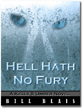 Hell Hath No Fury - Cover